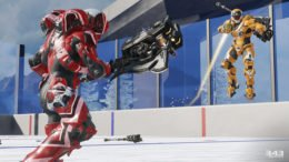 Halo 5 Grifball