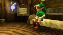 Nintendo Fan Theories Zelda