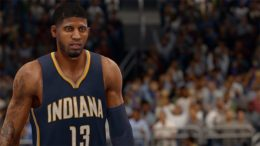 New NBA Live 16 Roster Update Available; Changes To Dunks Also Made