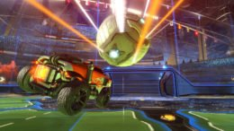Rocket League Update 1.30 Rolling Out for PS4, Xbox One, and PC