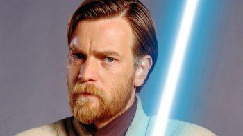 Rumor: Ewan McGregor To Be Obi Wan Kenobi In Star Wars: Episode 8
