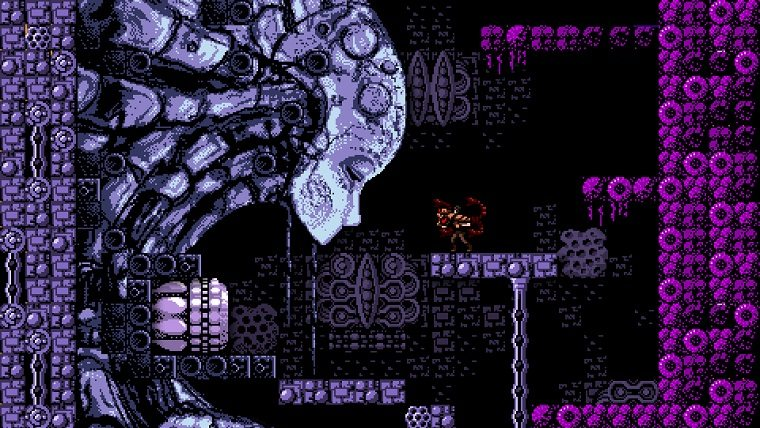 Axiom Verge Xbox One Wii U