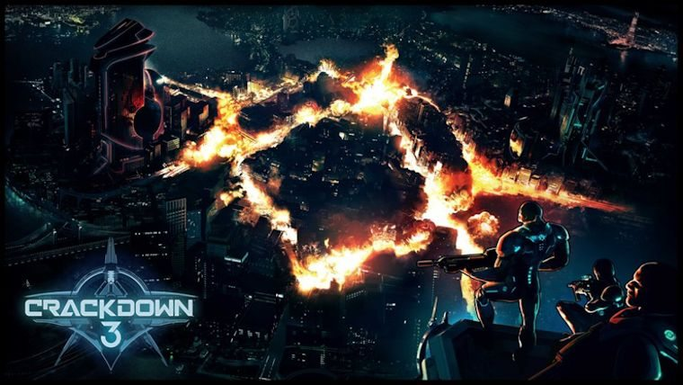 Fresh Crackdown 3 News Is Coming Very Soon