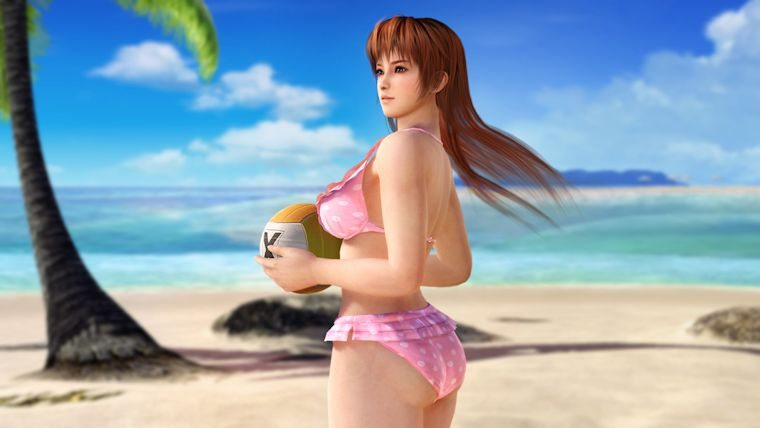 Dead Or Alive Xtreme 3 S Final Character Trailer Is Here With Kasumi Attack Of The Fanboy