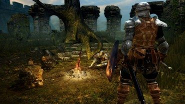 Dark Souls and Tekken Tag Tournament 2 Hit Xbox One Backwards Compatibility