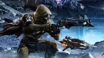 Rumor: Destiny: Rise of Iron is a PS4 and Xbox One Exclusive; Releasing Sept. 20th