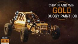 Dying Light Buggy Frenzy