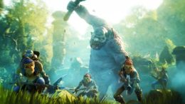 Fable Legends Beta End