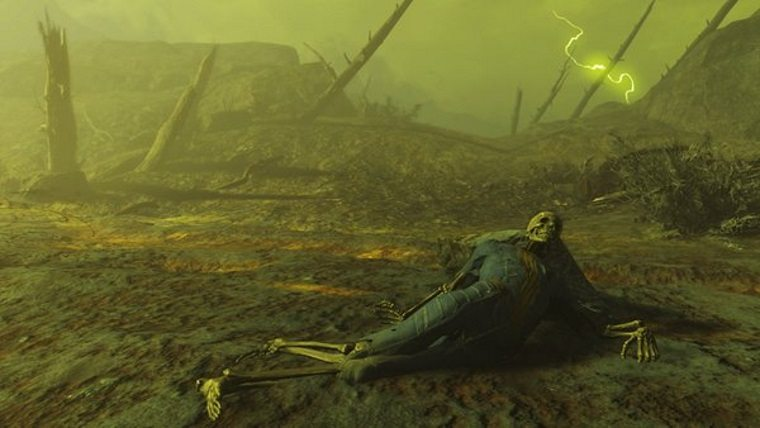 Fallout-4-Survival-Mode