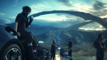 Final Fantasy 15 Has Better Resolution On PS4, But Better Frame Rate On Xbox One