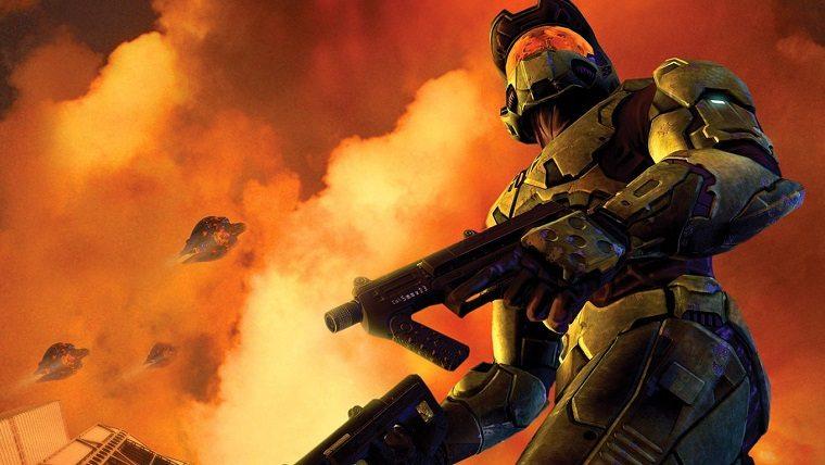 Halo 2 Xbox One