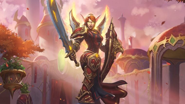 Lady-Liadrin-WoW