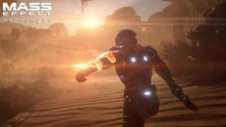 EA Bringing 10-hour Mass Effect: Andromeda Demo to EA Access
