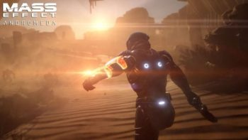 BioWare Teasing Mass Effect Appearance At PlayStation Meeting