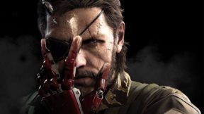 Jurassic World's Derek Connolly Set To Write the Metal Gear Solid Movie