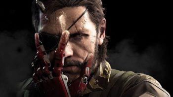 Jurassic World's Derek Connolly Set To Write the Metal Gear Solid Movie