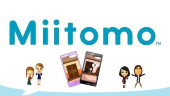 Nintendo's Miitomo App Available Now in the US for iPhone and Android