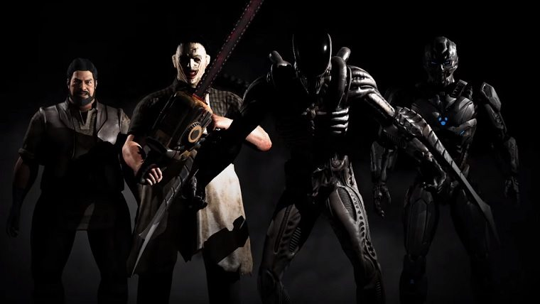 Mortal Kombat X Kombat Pack 2 Dlc Impressions Is It Worth It