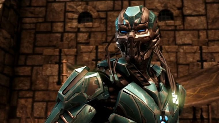 Mortal Kombat X Guide: How To Get Triborg's Cyber Sub-Zero