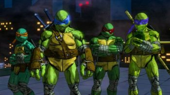 Teenage Mutant Ninja Turtles: Mutants In Manhattan Has Also Been Delisted By Activision