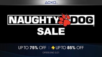 PlayStation Store Naughty Dog Franchise Sale Gets You Ready For Uncharted 4
