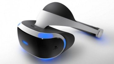 Amazon UK Won't Have More PlayStation VR Stock Until 2017