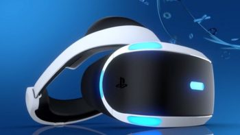 You Can't Pre Order PlayStation VR for Less than $499