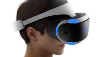 PlayStation VR Sales Were Better Than PS4 In Japan Last Week