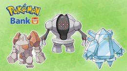 Pokemon Bank Free Pokemon
