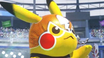 Wii U Sales Rise 151% in Japan Thanks to Pokkén Tournament