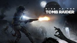 Rise of the Tomb Raider Cold Darkness