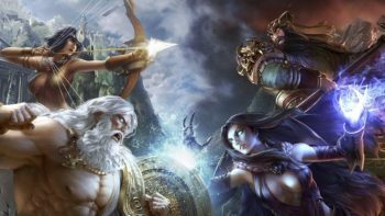 SMITE Dev Teasing 60fps For PlayStation 4 And Xbox One Versions Of The Game
