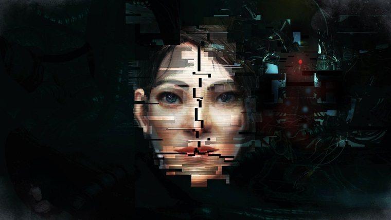 frictional games PC GAMES PlayStation 4 soma Image