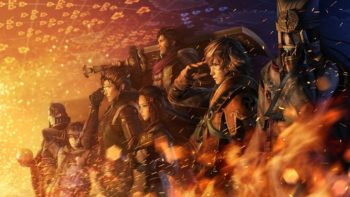 Samurai Warriors 4: Empires Review