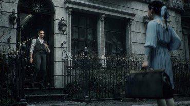 Sherlock Holmes: The Devil's Daughter Gets Crazy CGI Trailer