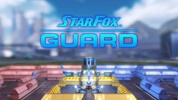 Star Fox Guard Hands-On Preview – What is it and Why is it so Fun?