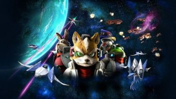 Star Fox Zero Returns All The Original Voice Actors From Star Fox 64