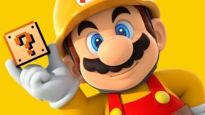 Super Mario Maker For Wii U Is Holding Another Christmas Event