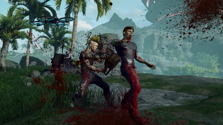 'The Culling' (ALL) Comes To Xbox Game Preview Next Month - Trailer