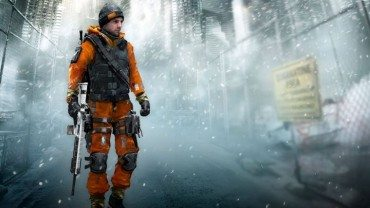 The Division Guide: How To Get Your Hazmat Suit