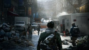 The Division, Salt and Sanctuary, and Rocket League Top the PS4 Sales Charts for March 2016