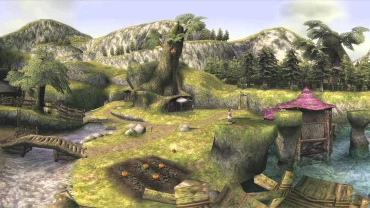 The-Legend-of-Zelda-Twilight-Princess-HD-Walkthrough-Getting-Started-in-Ordon-Village-760x428