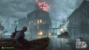 Sherlock Holmes Devs Reveal New Game The Sinking City