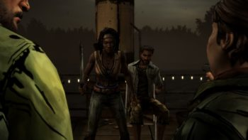 The Walking Dead: Michonne Episode 2 'Give No Shelter' Review
