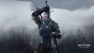 Netflix Is Adapting The Witcher Into a TV Series