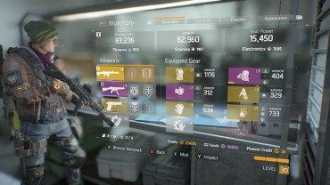 The Division Guide: How to Get Gold High-End Legendary Weapons, Gear, and Mods
