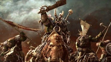 SEGA Aware Of Total War: Warhammer Server Issues, Here's How To Fix Them