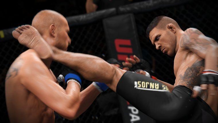 UFC-3