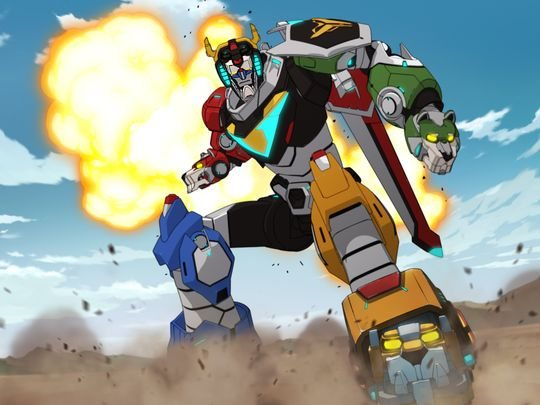Voltron-First-Look