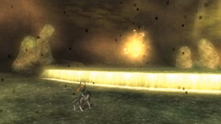 Zelda-Twilight-Princess-HD-Tears-of-Light-Walkthrough-for-Kakariko-Village